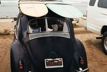 Vintage Rides / by Lori Sikes