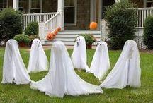 Halloween Fun~Decorating