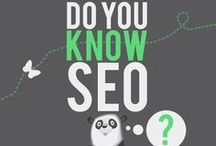 SEO / How SEO can improve traffic and conversions to your website.