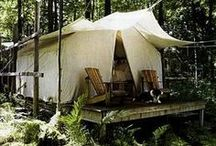 Camping {Accommodation}