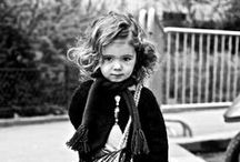 Little Girls {Fashion}