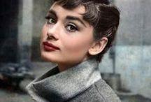 Hepburn / Icon