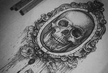 SQUIDink / Tattoos I really like