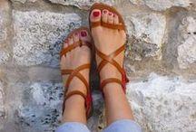 happy feet / SHOES :)