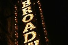 """""""The thing about Broadway, they always welcome you with open arms."""" / Broadway is back at the Long Center, and this season the key word is 'original.' The 2014-2015 Broadway at the Long Center Series is our best yet — including two spectacular, never-been-staged in Austin productions!"""