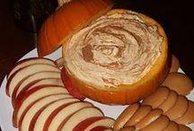 Pumpkin Everything / PUMPKIN!!