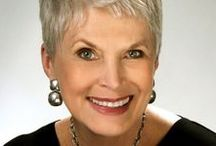 Jeanne Robertson / The Long Center Presents Jeanne Robertson, November 14 in Dell Hall.  At 71 years young, Jeanne Robertson continues to charm audiences with her humorous observations about life around her. This former Miss North Carolina, standing tall at six-foot-two, has an infectious personality, heart and sense of humor.
