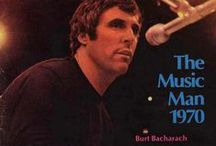 Burt Bacharach / The Long Center Presents Burt Bacharach, November 23 at the Long Center.  Six decades into one of songwriting's most successful and honored careers – marked by 48 Top 10 hits, nine #1 songs, more than 500 compositions and a landmark 50+year run on the charts, Burt Bacharach's music continues to set industry records and creative standards.