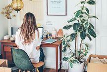 Girlboss / The Office