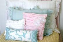 Soft Furnishings - DIY