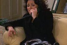 "Elaine Benes / ""I have a little grace"""