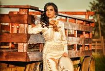 Charra Mexicana / by Monica Trevino-Ortega