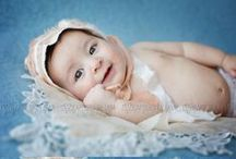 Baby In-Home {inspiration} / by Amy Calleja