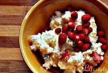 Dietetic Lifestyle - Przepisy / Zdrowe przepisy znajdujące się blogu Dietetic Lifestyle