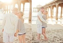 Engagement {inspiration} / by Amy Calleja