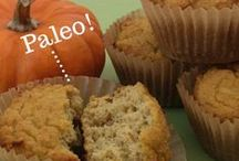 Good Eats: Pumpkin / It's all about PUMPKIN recipes! / by Neat Dream Spaces