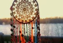 Dream Catchers / Aspire... catch your dreams / by Neat Dream Spaces