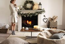 Fireplaces / Cozy Nights