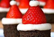 Christmas Party / Food, Drink, Games and Decorations for your Christmas Party