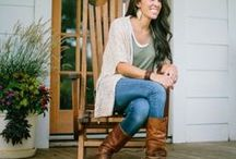 Fixer Upper / Chip and Joanna Gaines