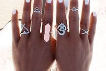 Stylish Ring Jewelry / Stylish Rings for any Occasion.
