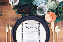 Place Settings / Table 4