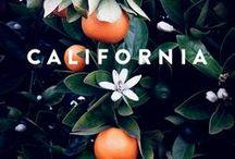 California / La La Land