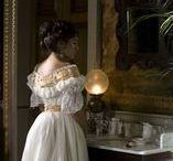 Design-Victorian / Romantic. Production Design