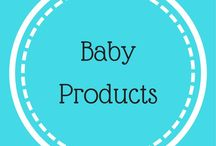 Baby Products / Baby products recommended by parents.  If you would like to collaborate on this board please follow me and send me an email at amanda@sweetmommyhood.com  Please pin someone else's pin for each pin you pin.