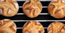 Schnelle Brote und Brötchen