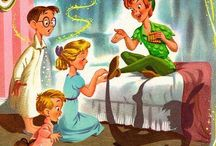 Disney Storybook Art