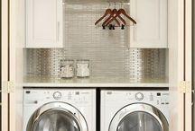 DCD Laundry Room Ideas
