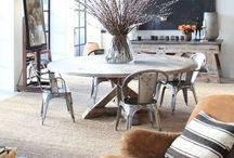 DCD Dining Room Ideas