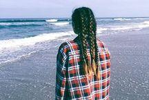 great hair. / by Kelsey Kobasick