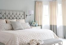 DCD Bedroom Ideas / Sweet Dreams are Made of These....