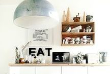DCD Kitchen Ideas / I design a lot of kitchens, these are some of my favorites!
