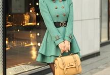 Wardrobe Wishlist / by Champagne Magnolia
