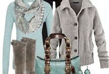 My Style/Clothes I Love