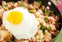 Good Morning! / Mornings might never be the same again. Make these recipes for you, your friends, or your family. You will look like a breakfast ninja. And we know breakfast ninjas. #sausage #ham #eggs