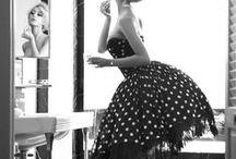 Feminine Style / Celebration. Style. Femininity. Happiness. Four powerful words that founded Jessie Steele, Inc.