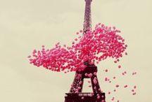 J'adore! / Nous aimons tout ce qui est inspiré de la Tour Eiffel et en effet de toute la France.