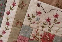 quilting inspirations / by Janet Schield