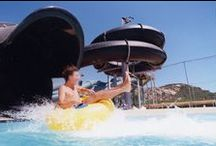 Family vacation in Sardinia / Plan a family vacation in Sardinia. Tips for the best family resort and destination, best kids attraction, dos and don'ts