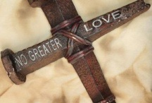 My Lord and Savior / Love the Lord, He died for you and me, accept Him, believe, and repent... Then I'll see you in Heaven someday! John 3:16   / by Pat Kossler
