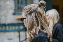 Hair / by Marisa Gleason