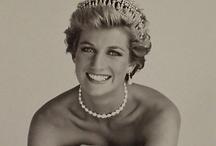 England's Princess Diana  / by Dabs