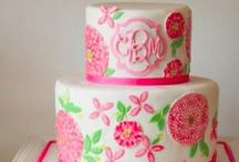 Have Some Cake / by Tabitha Prock