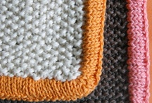 Knitting / by Virve Deutsch