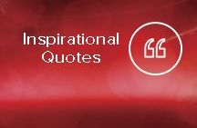 Inspirational Quotes / Inspiring quotes from leaders in every industry.