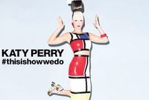Katy Perry / CURRENTLY✨BEAMING✨ON THE PRISMATIC WORLD TOUR 2014/2015! / by MK